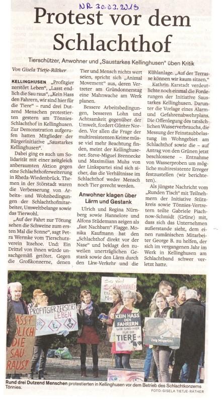 Norddeutsche rundschau itzehoe