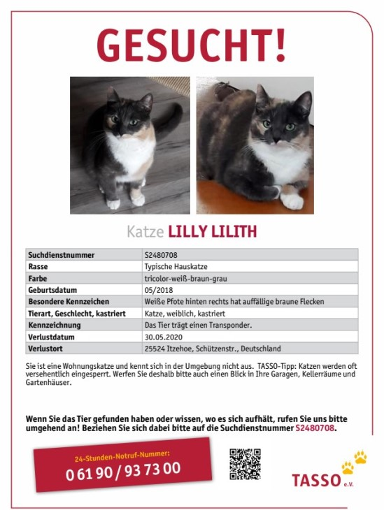 2020-06-01 Lilly Lilith